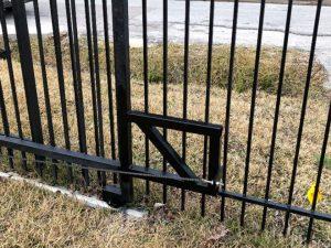 Swing Gate Repair West University Place
